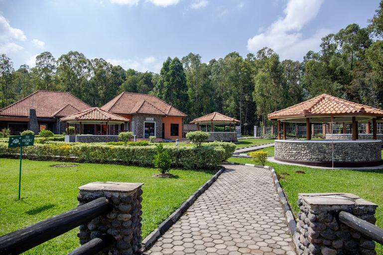 Musanze Caves Hotel, Musanze