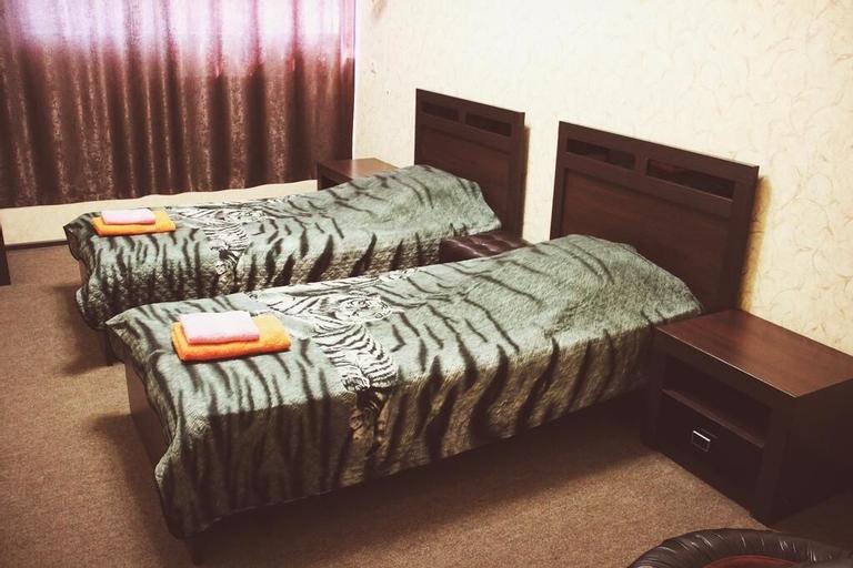 Niagara hotel, Samara