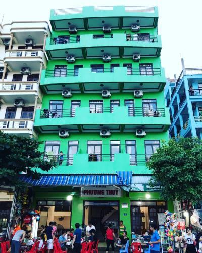 Phuong Thuy Hotel, Sầm Sơn
