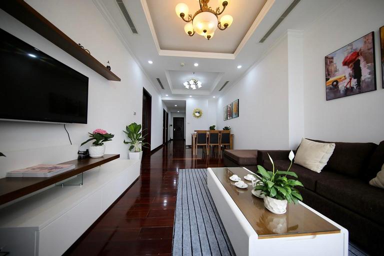 HANOI ROYAL CITY LUXURY APARTMENT  R5A0811, Thanh Xuân