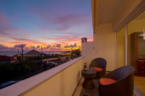 Apartamento do Avo Tomas, Ponta do Sol