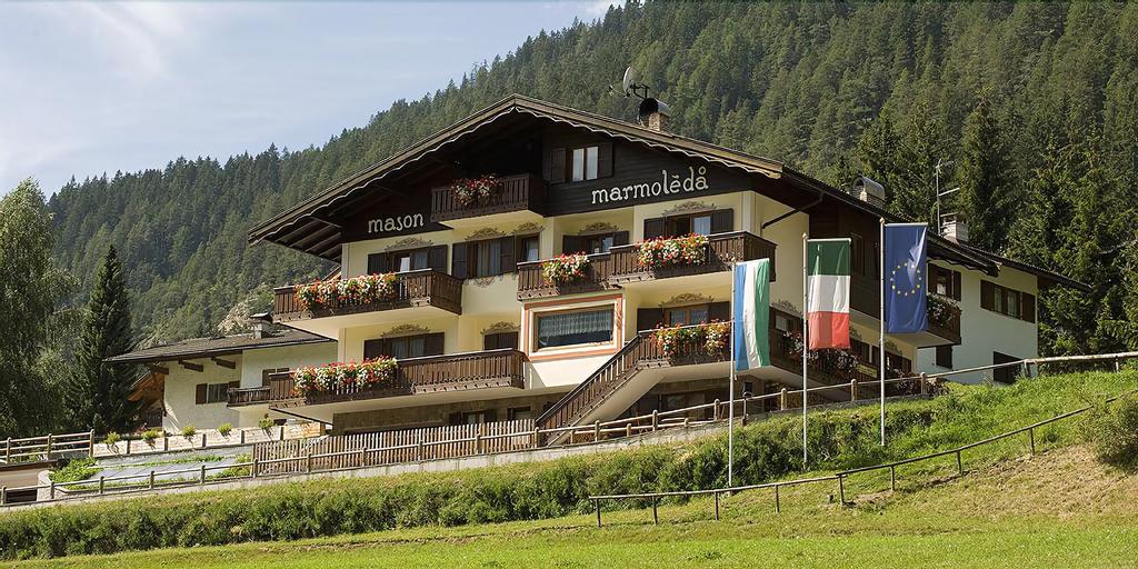 Mason Marmoleda, Trento