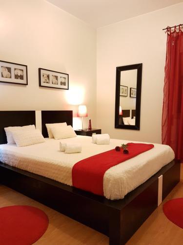 Lindo apartamento T3 em frente a praia - no CAMINHO DE SANTIAGO, Póvoa de Varzim