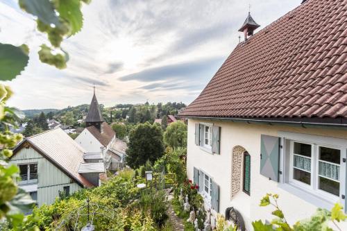 Ferienhaus St. Michael, Konstanz