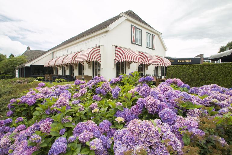 Brasserie Restaurant Hotel Eeserhof, Borger-Odoorn