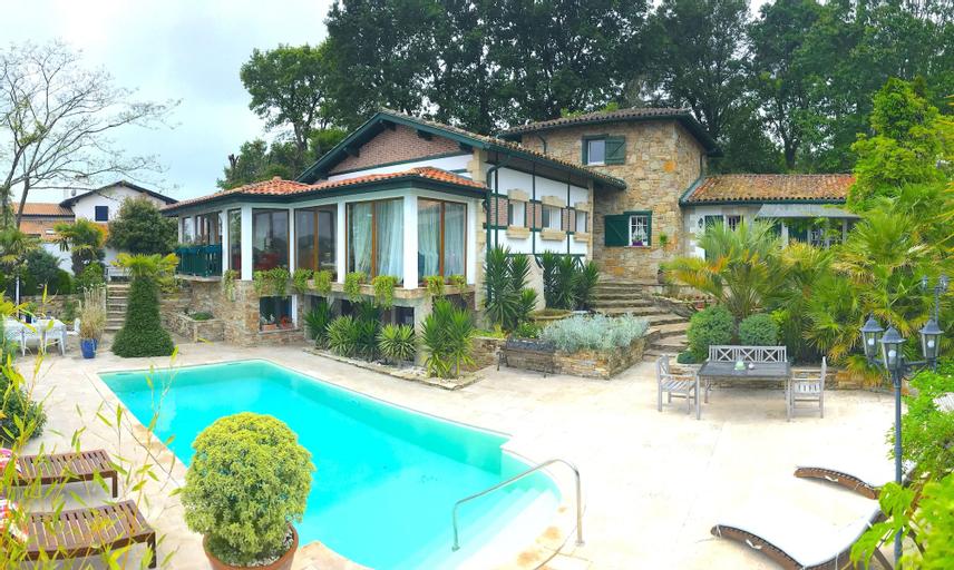 Villa Luagora, Pyrénées-Atlantiques
