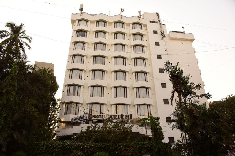 Hotel Atithi, Mumbai Suburban