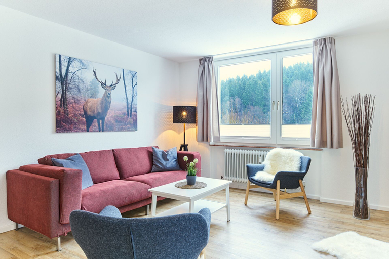 Apartment Winterberg - Stylish, Hochsauerlandkreis
