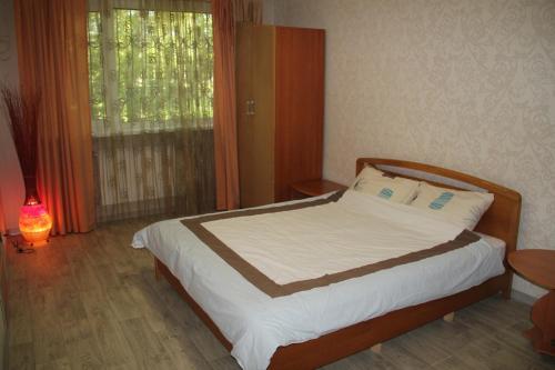 Современная 1-комнатная квартира, Kharkivs'ka