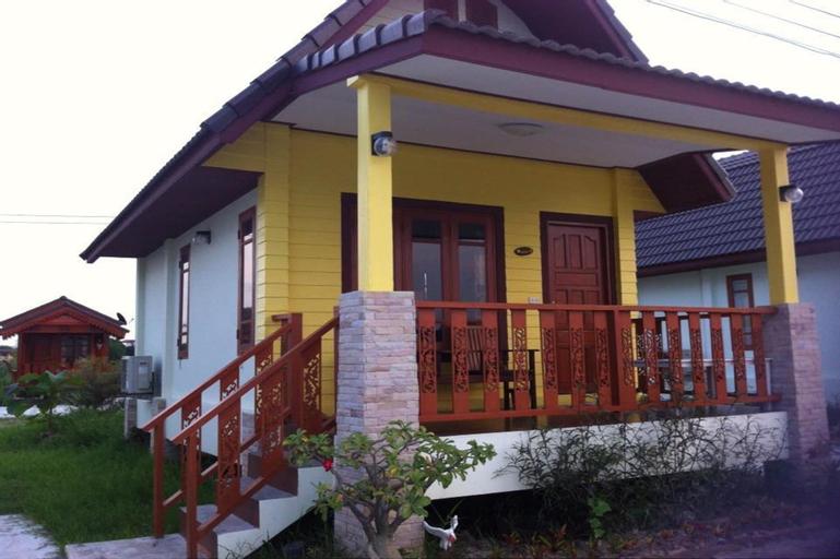 Baan Bangwua Resort, Bang Pakong