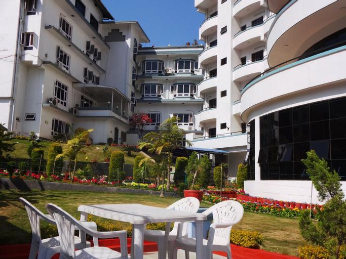 HOTEL VIEW BHRIKUTI, Bagmati