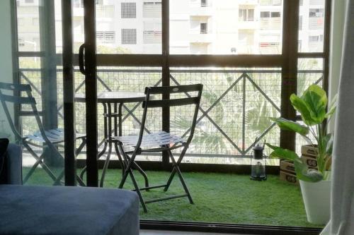 Ria Center Apartment - Right, Faro