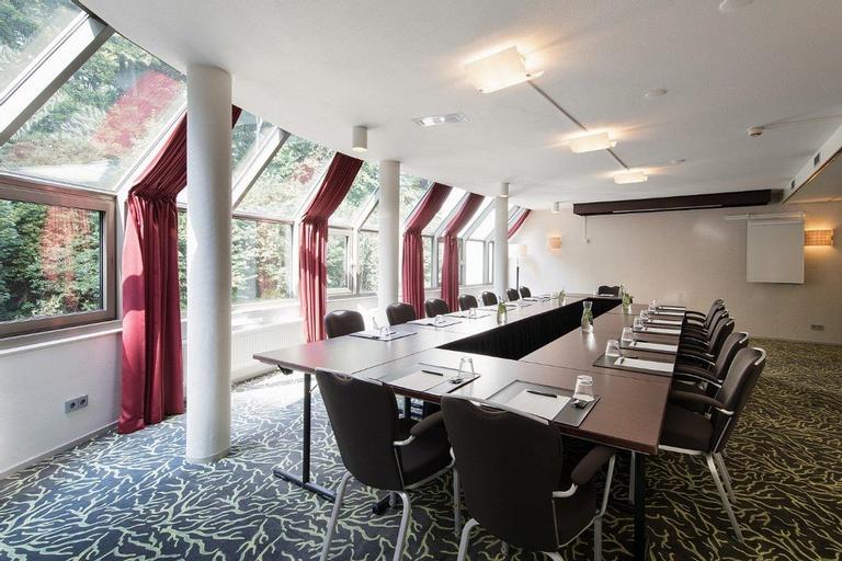 Bilderberg Hotel De Bovenste Molen, Venlo