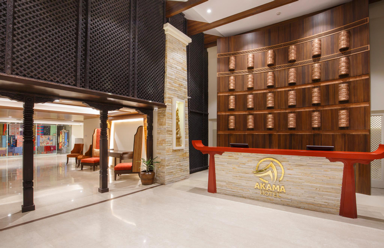 Akama Hotel, Bagmati
