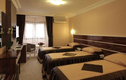 GRAND VERDA HOTEL, Çankaya