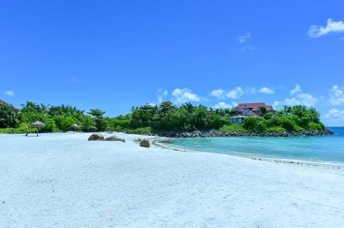 Eden Island (GIE Apartment),