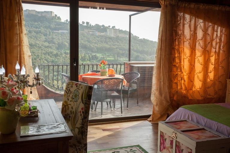 Villa del Sole Relais, Agrigento