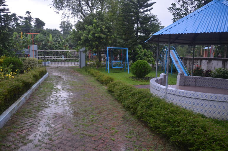 Tea Heaven Resort, Moulvibazar
