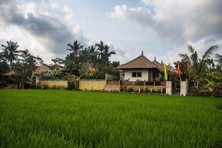 Ubud Luwih Villa, Gianyar