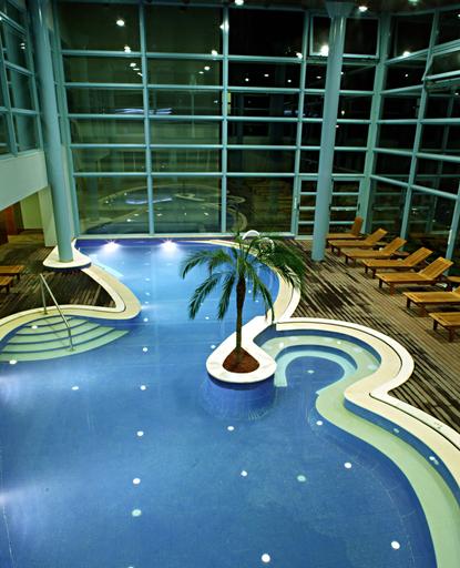 Pestana Alvor Praia Beach & Golf Resort Hotel, Portimão