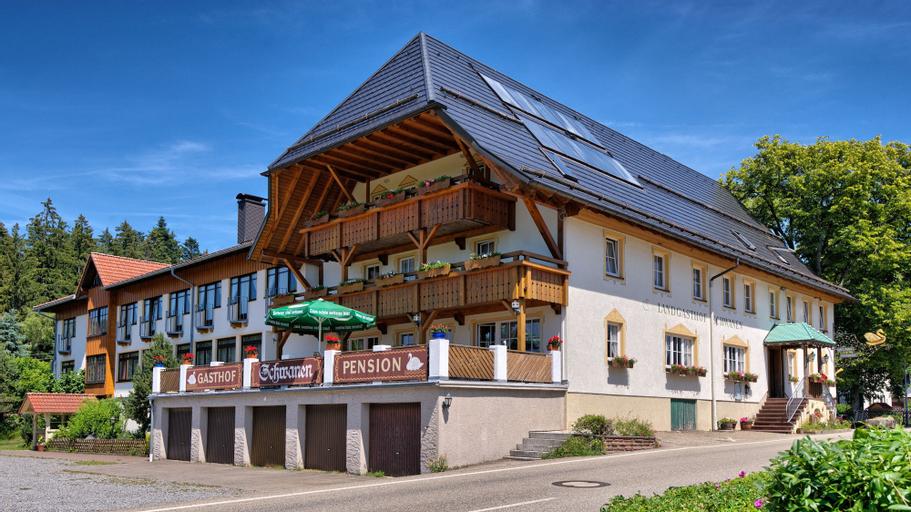 Landgasthof zum Schwanen, Ortenaukreis