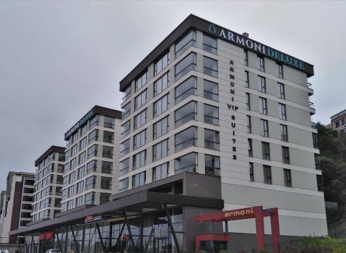 ARMONI DELUXE HOTEL Trabzon, Yomra