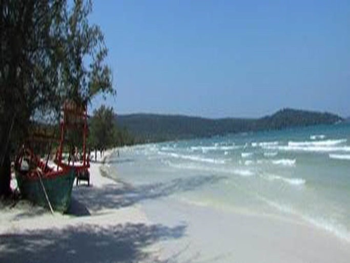 Home Stay Resort, Botum Sakor