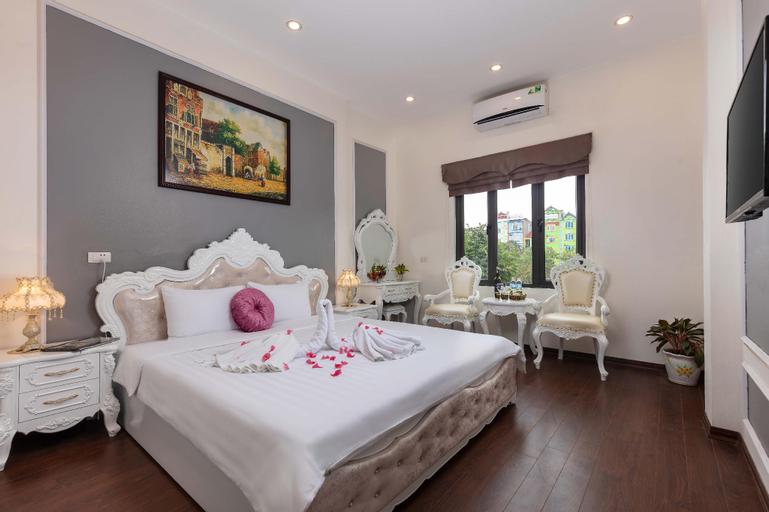 Viet Village Hotel & Travel, Sóc Sơn