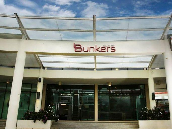BB Bunkers Hostel, Kuching