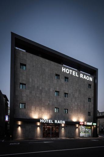 Hotel Raon, Hamyang