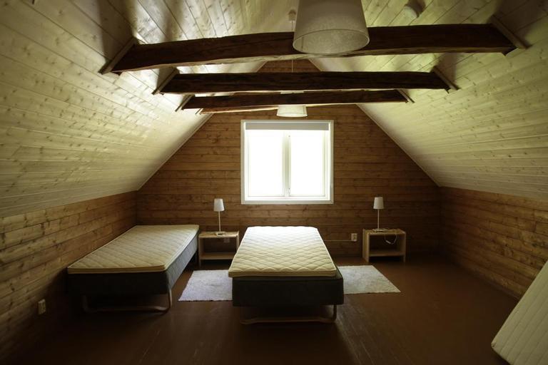 Brekke Gard Hostel, Aurland