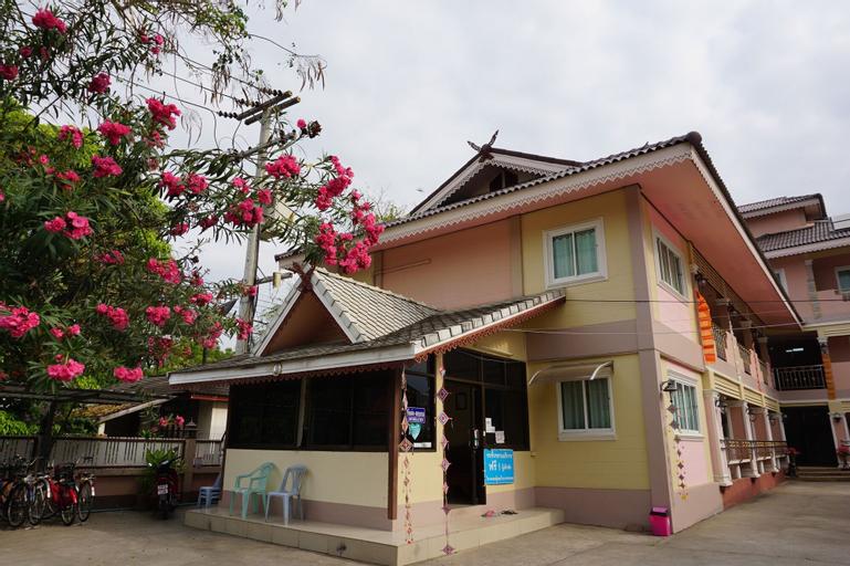 Kumkaew Tawon Palace Hotel, Muang Nan