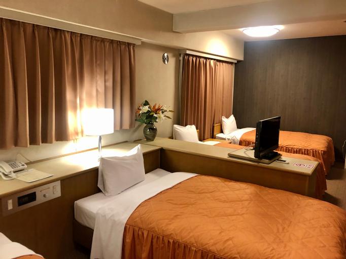 Hotel Ichimatsu, Funabashi