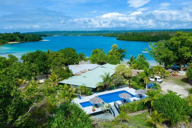 Turtle Bay Resort, South East Santo