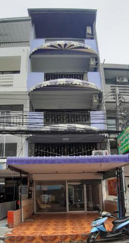 JP Inn, Bang Lamung