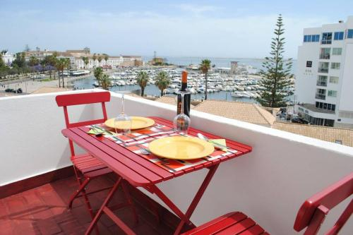 Marine Freestyler Glorious Terrace, Faro