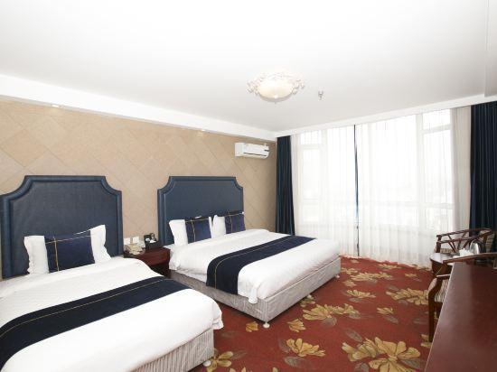 RYM Hotel (Dalian Shengli Road), Dalian