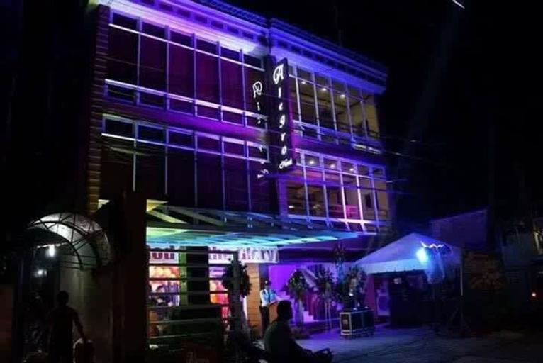 Alegro Hotel, Catbalogan City