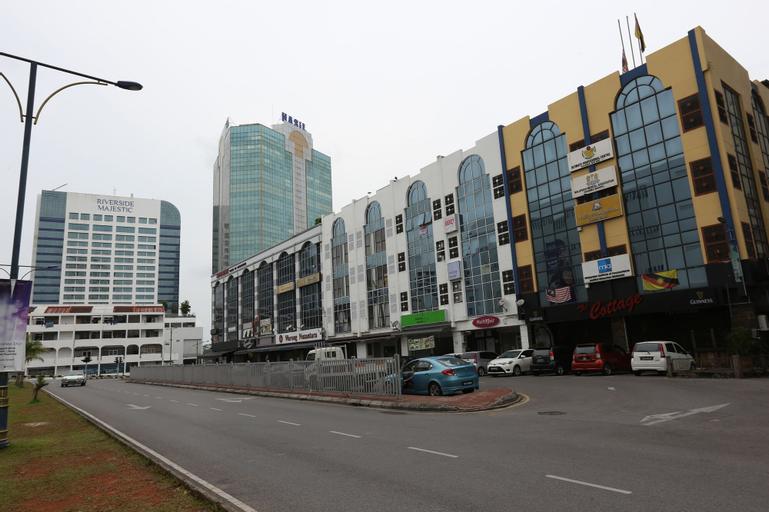 Hero Hostel, Kuching