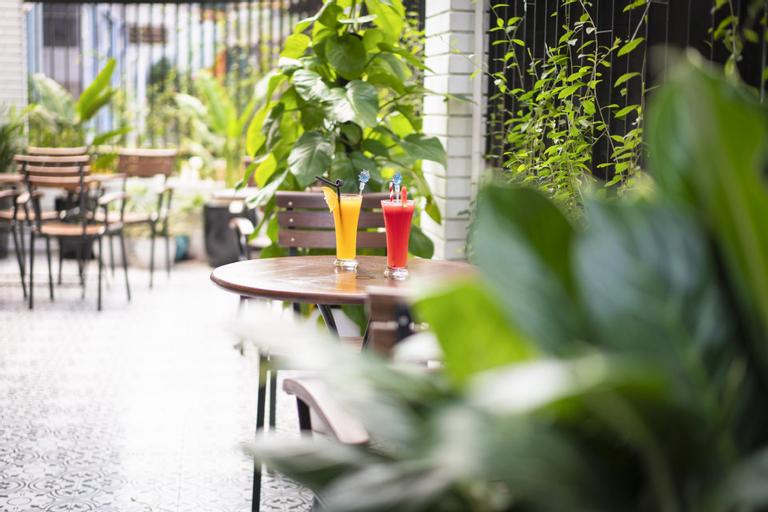 Maple Garden Apartments, Cầu Giấy