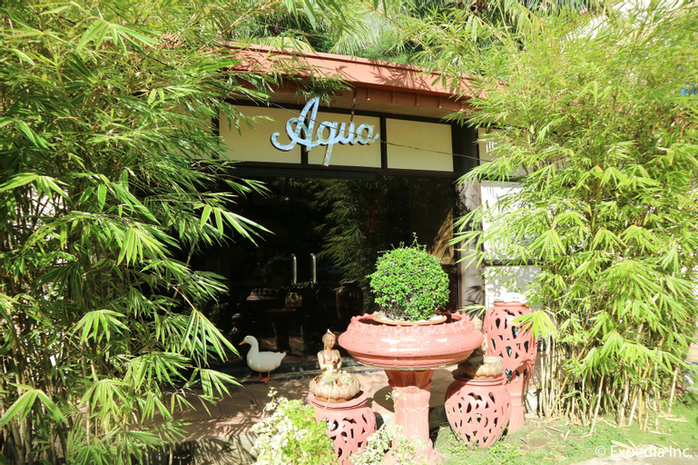 Splash Oasis Resort Hotel, Los Baños