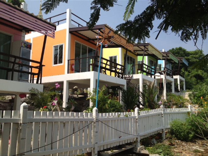 Napat Resort Koh Sichang, Koh Si Chang