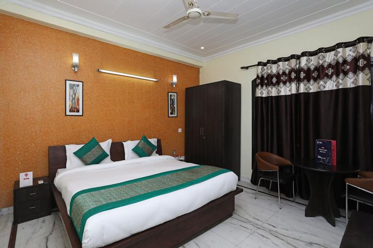 OYO 11606 Hotel K R Group, Gurgaon