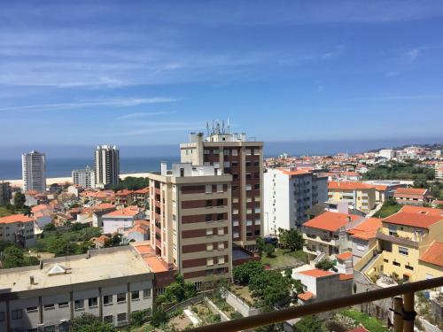 Top Lodge Buarcos, Figueira da Foz