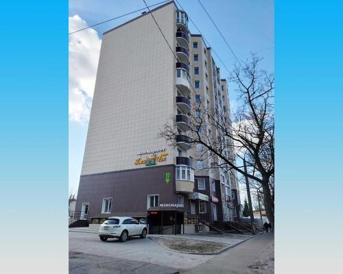 Molex Apartments 3, Chernihivs'ka