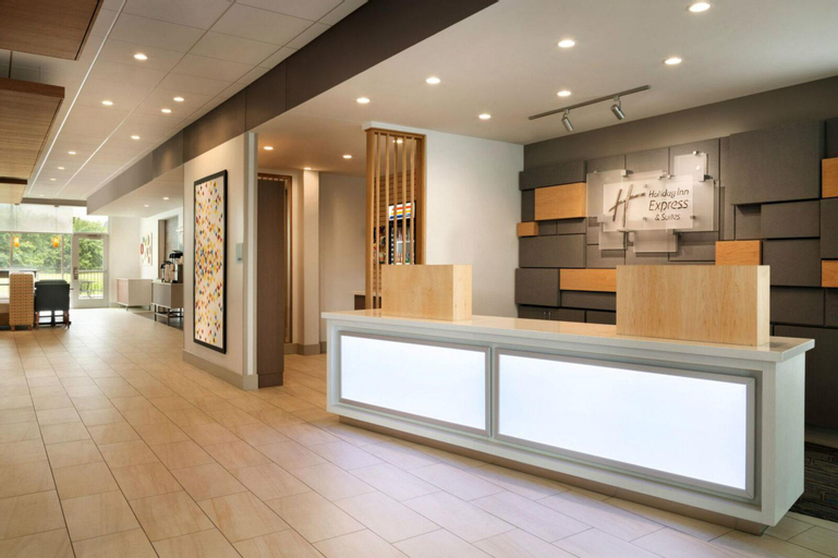 Holiday Inn Express And Suites Ely (Pet-friendly), White Pine