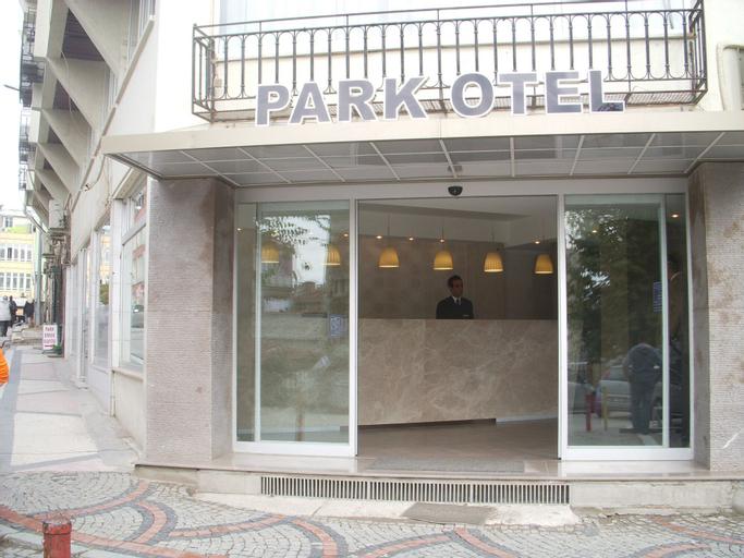 Edirne Park Hotel, Merkez