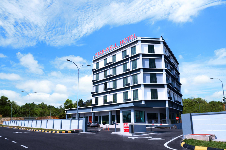Star-Well hotel, Lipis