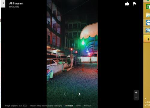 Moon Palace Hotel Mingora, Malakand