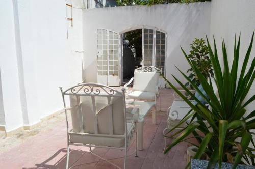 Cosy apartment @ La marsa Corniche-Beach, La Marsa